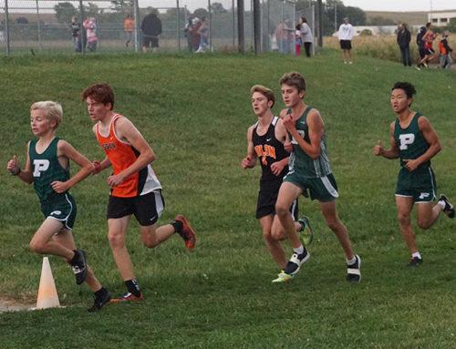 Athletes of the Meet: Williamsburg